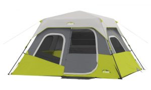 CORE 6 Person Instant Cabin