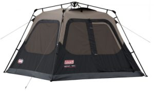 Coleman Instant Tent  sc 1 st  TopReviewHut & Top 8 Best Instant Tents For Camping (2017 Reviews) - TopReviewHut