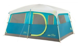 Coleman Tenaya Lake  sc 1 st  TopReviewHut & Top 8 Best Instant Tents For Camping (2017 Reviews) - TopReviewHut