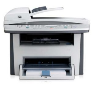HP LaserJet 3055 All in One Printer