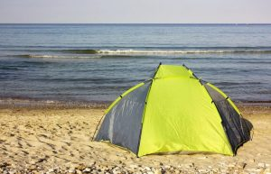 4f3caf8e3503c Camping is one of the most popular of all family outdoor activities these  days. For those who have ever had to pitch a tent