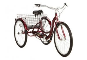 26 Schwinn Meridian Adult Tricycle