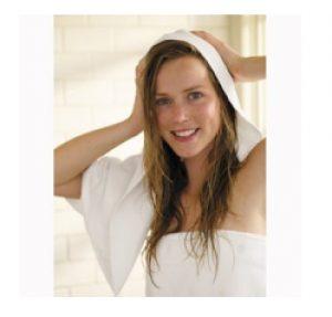 Aquis Lisse Crepe Microfiber Towel