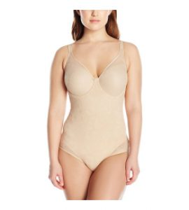 Bali Women's Shapewear Ultra Light Bodybriefer