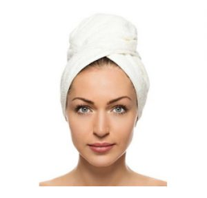 Comfy Towels Hair Towel Turban
