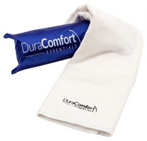DuraComfort Super Absorbent Hair Towel