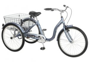 Best Tricycles For Adults For Sale (Top 10 Picks) - TopReviewHut