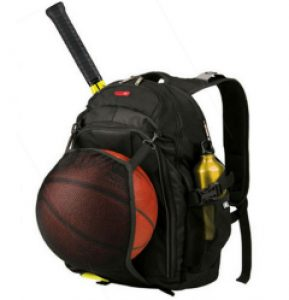 Sport Backpack Basketball Backpack