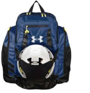 Under Armour UA Striker Backpack