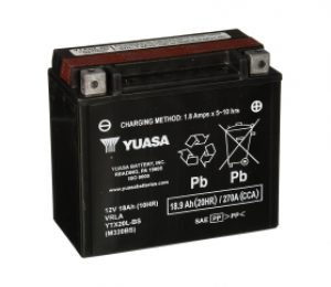 Yuasa YUAM320BS Battery