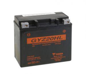 Yuasa YUAM720GH Battery
