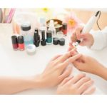 Electric Nail Drills Featured