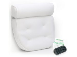 Harrison House Luxurious Bath Pillow