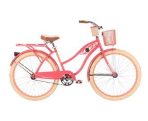 Huffy Bicycles 26657 Ladies Cruiser Bicycle