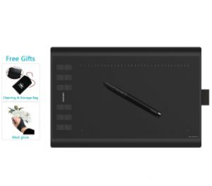 Huion New 1060 Plus Graphic Drawing Tablet