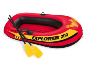 Intex Explorer 200 2 Person