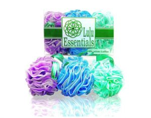 Lulu Essentials Premium Loofah Bath