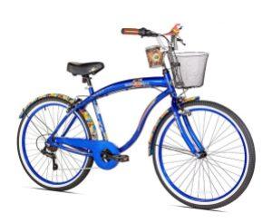 Margaritaville Mens Bike