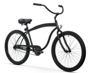 sixthreezero Men's Cruiser Bicycle