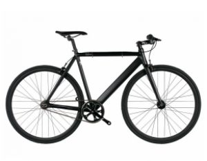6KU Aluminum Fixed Gear