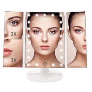 Bestope Vanity Makeup Mirror