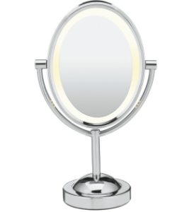 Conair Oval Shaped Mirror