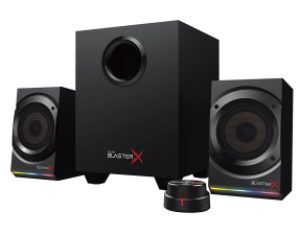 Creative Sound BlasterX Kratos