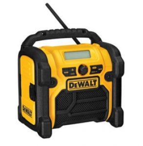 DEWALT DCR018 18V Radio
