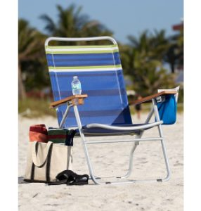 Living Xl Extra Wide Beach Chair