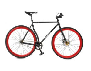 Mera Single Speed Road Bike