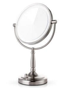 Miusco 7X Magnifying Mirror