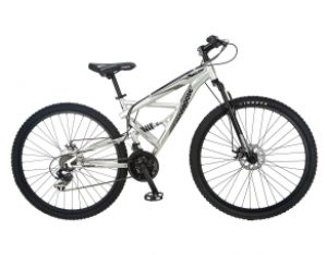 Mongoose Impasse Mountain Bicycle
