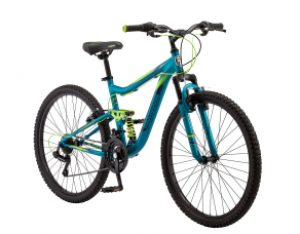 Mongoose Status Women's Mountain Bike