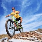 Mountain Bike Big Featured