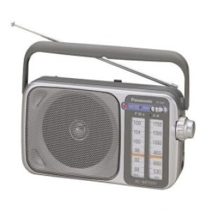 Panasonic RF 2400 Radio