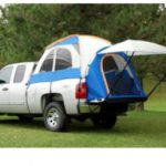 PickUp Bed Tent Featured