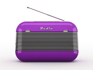 Portable Radio Big