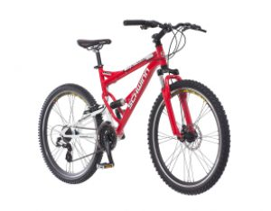 Schwinn Protocol 1.0-Men's Mountain Bike