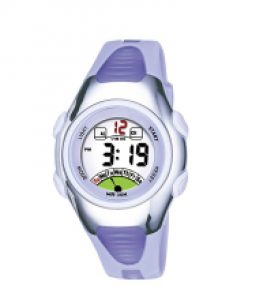 Azland Outdoors Sports Digital Womens Watch