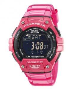 Casio Women's W S220C