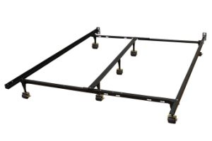 Classic Brands Hercules Bed Frame