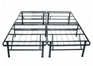 Classic Brands Hercules Heavy-Duty Bed Frame