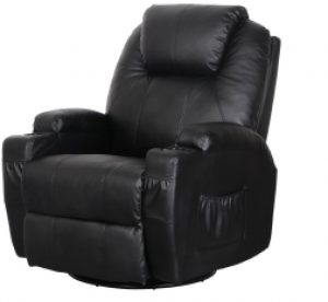 Esright Massage Recliner Chair  sc 1 st  TopReviewHut & Top 7 Best Recliners For Small People - 2017 Reviews - TopReviewHut islam-shia.org