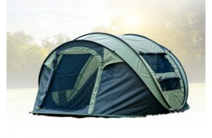 FiveJoy Instant 4 Person Dome Tent
