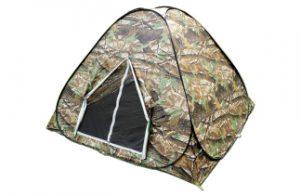 Gazelle Outdoors Camouflage Tent