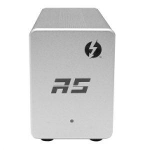 HighPoint RocketStor 6351A Thunderbolt