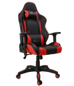 Kinsal Big Gaming Chair