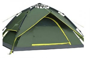 Night Cat WaterProof Tent