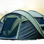 Pop Up Tent Featured