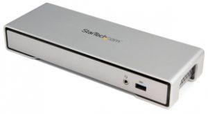 StarTech.com Thunderbolt 2 Dock